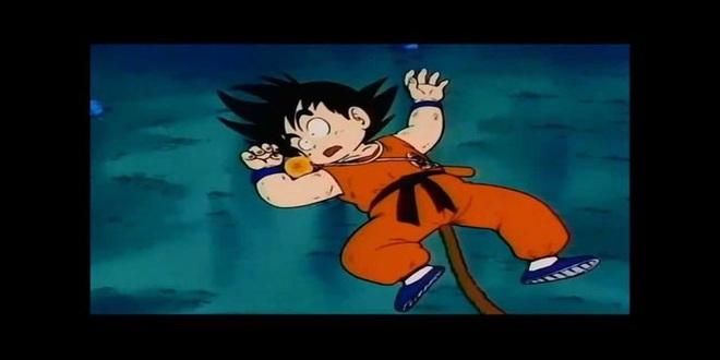 Điểm lại 8 lần Son Goku mất mạng, nhưng lần nào anh cũng trở về từ cõi chết để tiếp tục chiến đấu! - Ảnh 2.