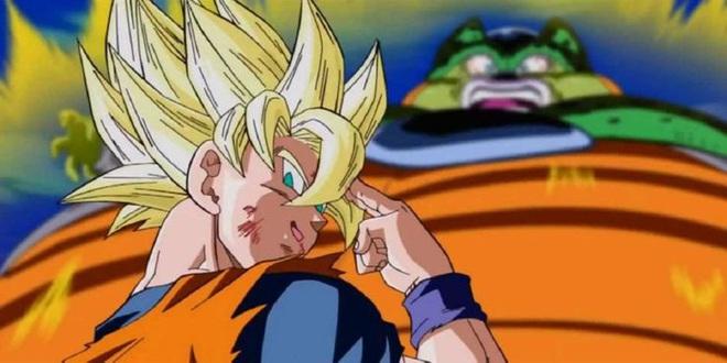 Điểm lại 8 lần Son Goku mất mạng, nhưng lần nào anh cũng trở về từ cõi chết để tiếp tục chiến đấu! - Ảnh 5.