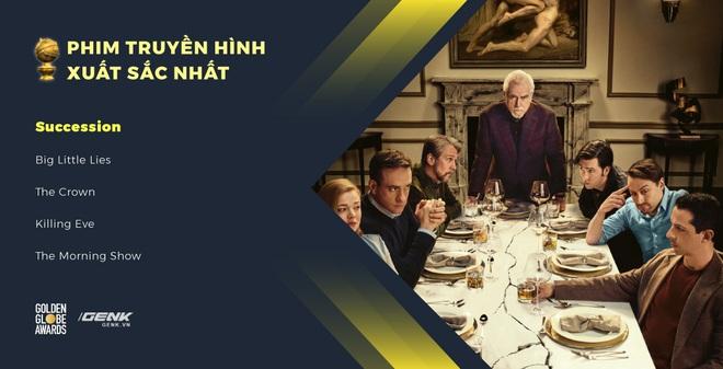 Quả cầu vàng 2020: Parasite bất ngờ ăn giải, Joaquin Phoenix ẵm danh hiệu Nam chính xuất sắc, Quentin Tarantino thắng lớn - Ảnh 17.