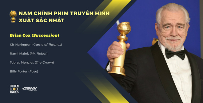 Quả cầu vàng 2020: Parasite bất ngờ ăn giải, Joaquin Phoenix ẵm danh hiệu Nam chính xuất sắc, Quentin Tarantino thắng lớn - Ảnh 20.