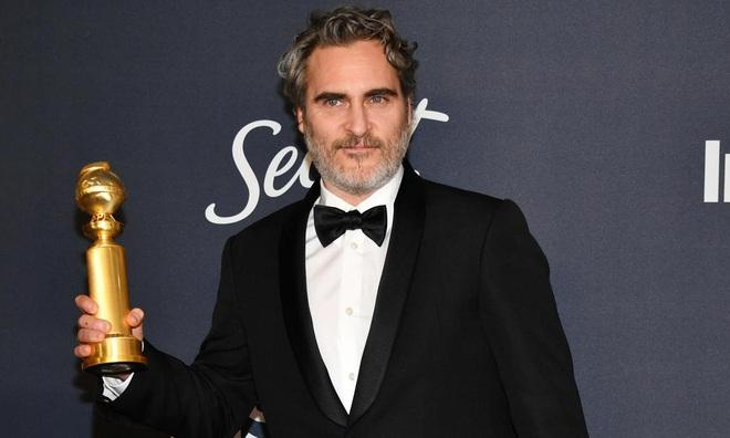 Quả cầu vàng 2020: Parasite bất ngờ ăn giải, Joaquin Phoenix ẵm danh hiệu Nam chính xuất sắc, Quentin Tarantino thắng lớn - Ảnh 1.