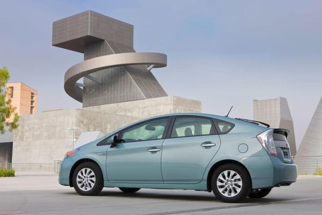 Đầu óc sáng tạo của người Nhật sẽ khiến đất nước họ trở thành cường quốc xe điện trong tương lai - Ảnh 8.