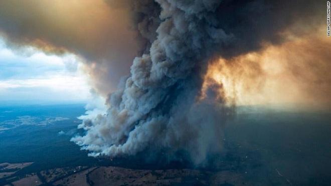 Giải thích nhanh về đại thảm họa cháy rừng đang diễn ra tại Úc nếu bạn lười theo dõi - Ảnh 2.