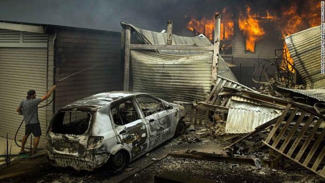 Giải thích nhanh về đại thảm họa cháy rừng đang diễn ra tại Úc nếu bạn lười theo dõi - Ảnh 5.