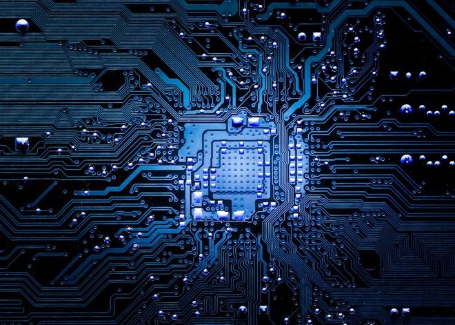 Lần đầu tiên, các nhà khoa học thực hiện thành công dịch chuyển lượng tử giữa hai con chip - Ảnh 1.