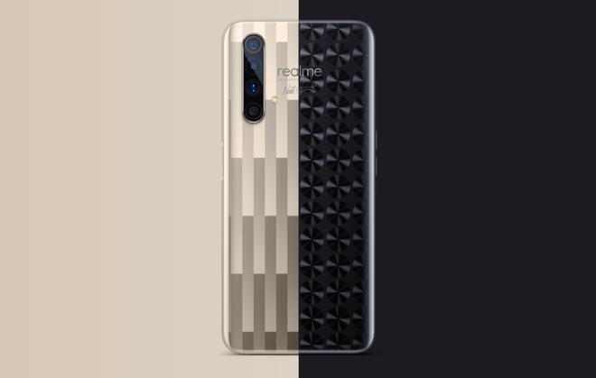 Realme X50 5G ra mắt: Màn hình 6,57 inch 120Hz, chip Snapdragon 765G, tản nhiệt 5 lớp, pin 4.200mAh, giá bán từ 360 USD - Ảnh 3.