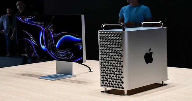 Sẽ ra sao nếu như bạn thử chơi game trên phiên bản Mac Pro rẻ nhất có giá 6.000 USD? - Ảnh 2.