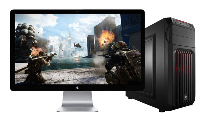Sẽ ra sao nếu như bạn thử chơi game trên phiên bản Mac Pro rẻ nhất có giá 6.000 USD? - Ảnh 5.