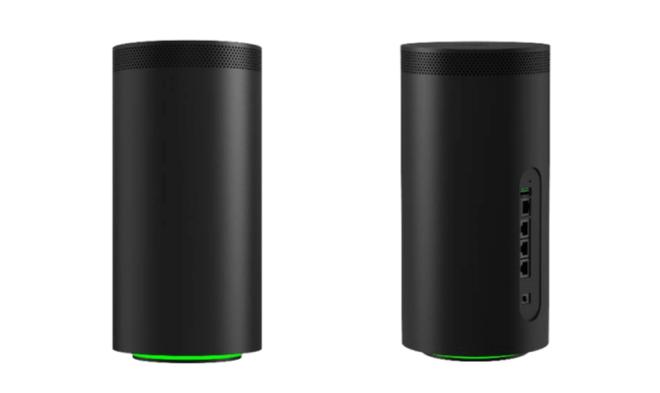 [CES 2020] Razer trình làng Sila, router 5G đầu tiên dành cho chơi game - Ảnh 1.