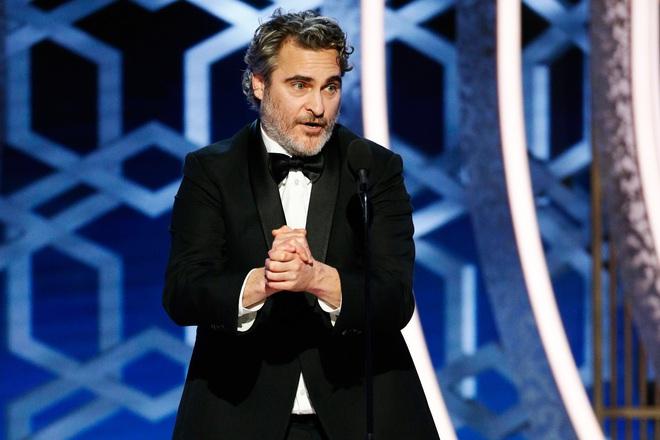 Không biết fan còn phát cuồng đến bao giờ chứ Joaquin Phoenix chán ngấy Joker rồi - Ảnh 1.