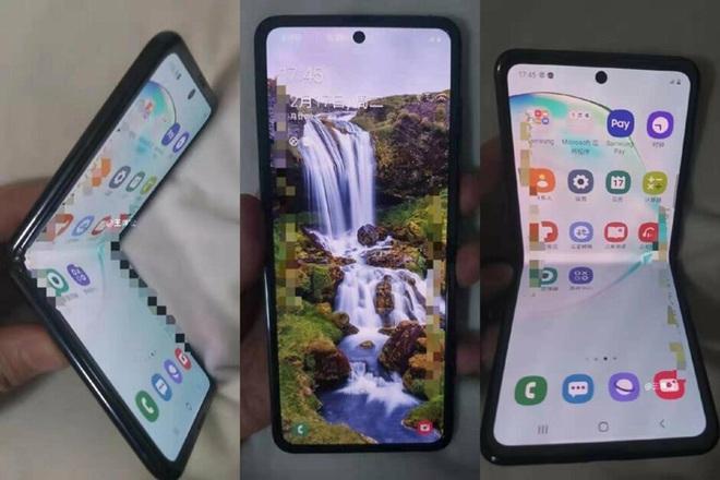 Smartphone màn hình gập vỏ sò của Samsung sẽ chỉ có giá bằng 1/2 Motorola RAZR, nhưng không phải Galaxy Fold 2 cao cấp - Ảnh 2.