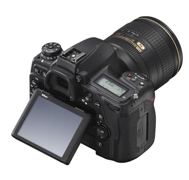 [CES 2020] Nikon ra mắt máy ảnh Full-frame D780: Cảm biến 24MP, quay phim 4K - Ảnh 2.
