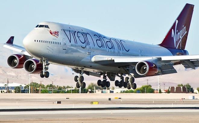 16 hãng hàng không có máy bay được sơn đẹp nhất - Ảnh 1.