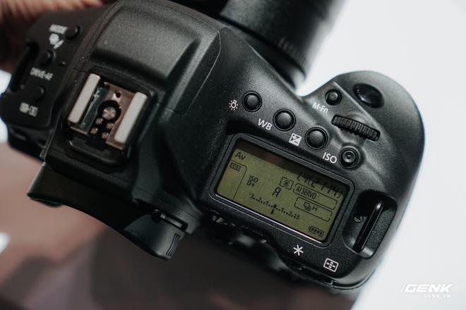 [CES 2020] Cận cảnh bộ đôi quái vật Canon EOS 1DX Mark III và EOS Ra - Ảnh 7.
