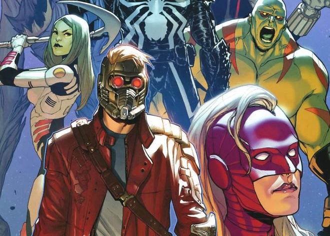 Đây là lý do tại sao Guardians of the Galaxy xứng danh Avengers của Vũ trụ - Ảnh 5.