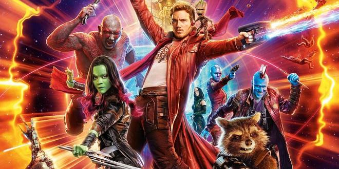 Đây là lý do tại sao Guardians of the Galaxy xứng danh Avengers của Vũ trụ - Ảnh 1.