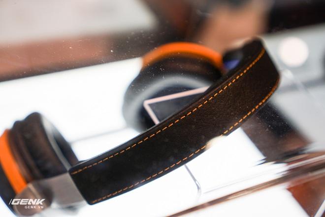[CES 2020] Trên tay những cặp tai nghe hầm hố của Klipsch hợp tác với hãng xe McLaren - Ảnh 11.