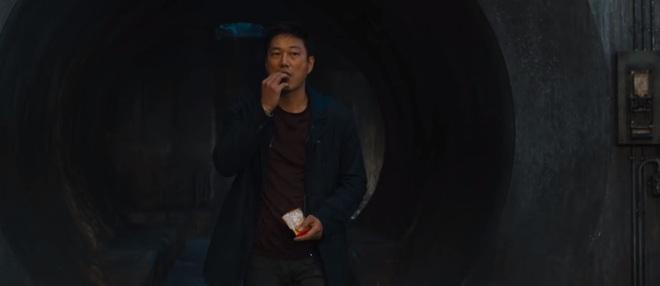 Trailer Fast & Furious 9 chính thức lên sóng: Han Lue trở về từ cõi chết, John Cena vào vai phản diện chính - Ảnh 2.