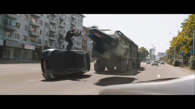 Trailer Fast & Furious 9 chính thức lên sóng: Han Lue trở về từ cõi chết, John Cena vào vai phản diện chính - Ảnh 3.