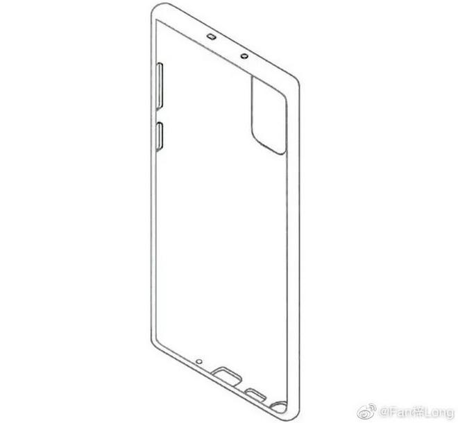 Thiết kế của Galaxy Note 20 sẽ có nhiều điểm chung với dòng Galaxy S20? - Ảnh 1.