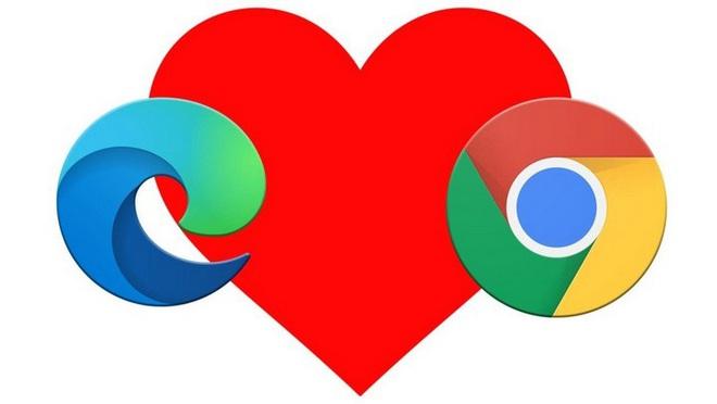 Nhà phát triển Google Chrome và Microsoft Edge học hỏi lẫn nhau để quản lý tab tốt hơn, cư dân mạng vui lây - Ảnh 1.