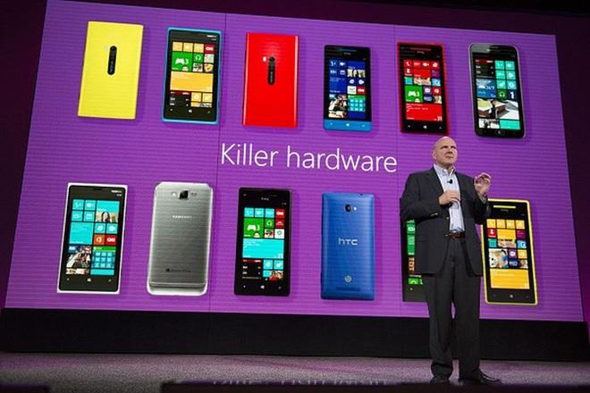 5 hệ điều hành đã cố gắng nhưng cuối cùng cũng thất bại trong việc truất phế Android (và iOS) trong 10 năm qua - Ảnh 9.