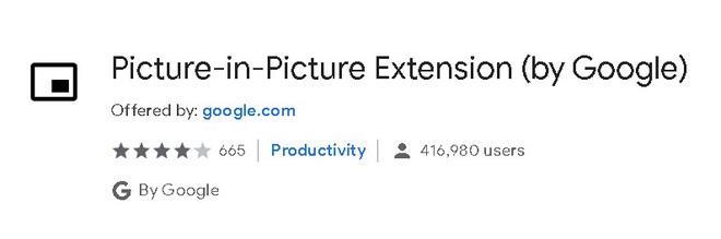 Chế độ này của Chrome cho phép bạn thoải mái vừa xem video vừa duyệt web trong các tab khác - Ảnh 3.
