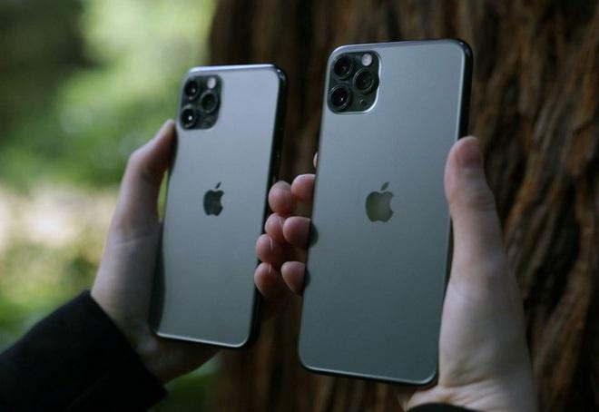 Canalys: Samsung, Huawei, Apple dẫn đầu thị trường smartphone nhưng hãy dè chừng vì Xiaomi đang đuổi sát nút - Ảnh 1.