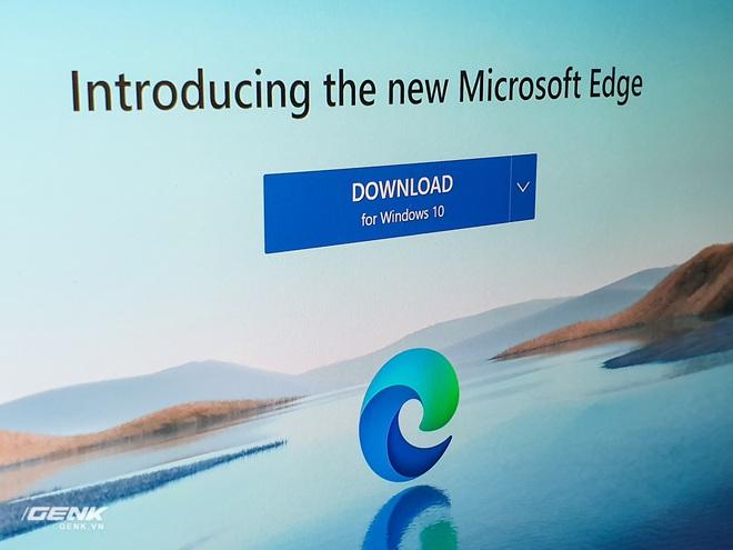 Trải nghiệm Microsoft Edge nhân Chromium: Sự thay thế hoàn hảo cho Google Chrome? - Ảnh 23.