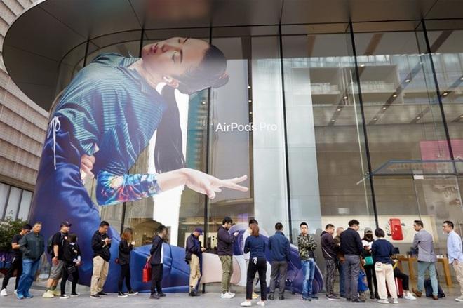 Apple sẽ đóng cửa tất cả các cửa hàng và văn phòng tại Trung Quốc cho đến ngày 9 tháng 2 - Ảnh 1.