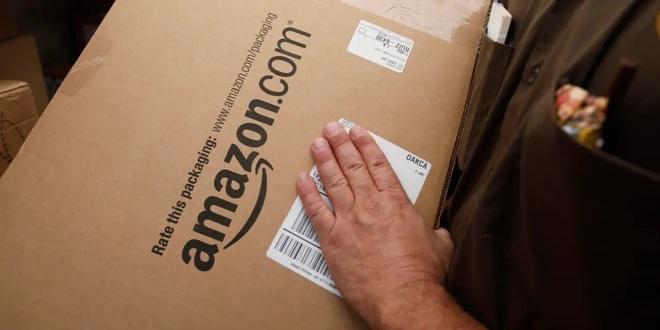 Chuyển nhầm kiện hàng nặng 29kg cho cụ ông 79 tuổi, Amazon từ chối nhận lại - Ảnh 1.