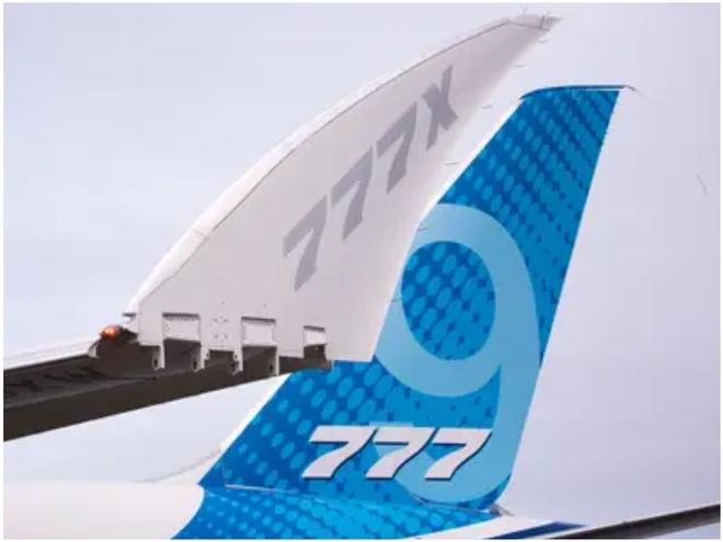 777X: flagship khổng lồ mới của Boeing vừa thực hiện thành công chuyến bay đầu tiên - Ảnh 23.