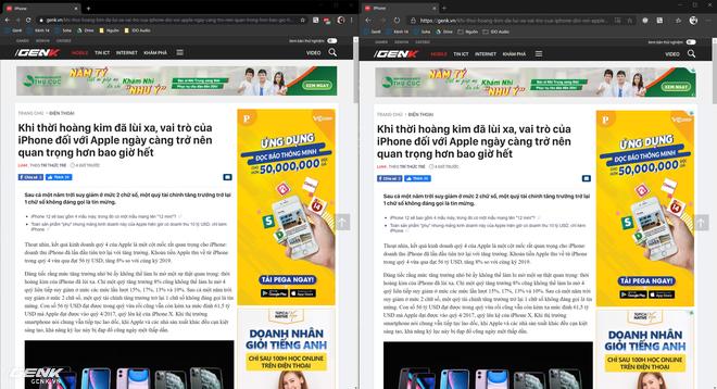 Trải nghiệm Microsoft Edge nhân Chromium: Sự thay thế hoàn hảo cho Google Chrome? - Ảnh 11.