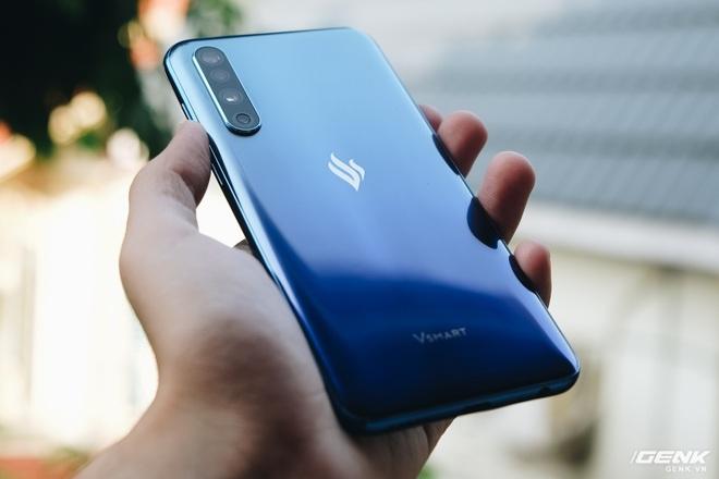 Có tiền mừng tuổi sau Tết, đây là smartphone giá rẻ tốt nhất mà học sinh/sinh viên nên sở hữu - Ảnh 7.