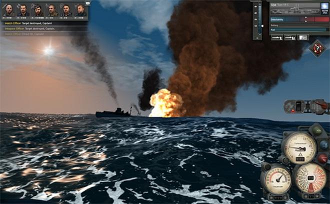 Top game online lấy đề tài quân sự mới ra mắt trên thị trường 6