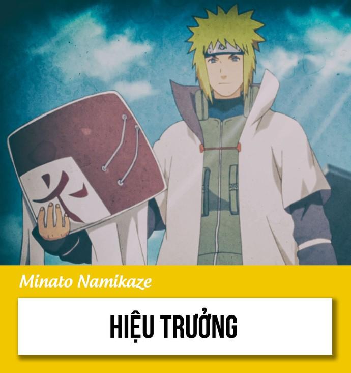 Khi các nhân vật trong Naruto bỏ làm ninja rủ nhau đi dậy học thì môn gì phù hợp với họ? - Ảnh 7.
