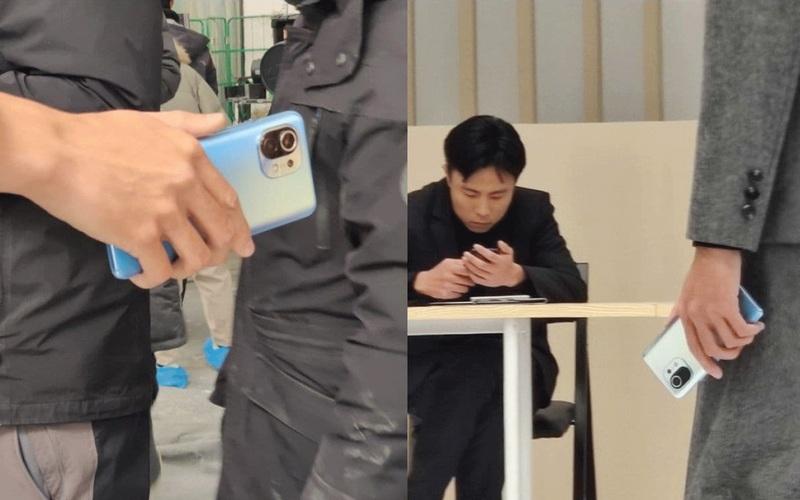 Xiaomi Mi 11 lộ diện thiết kế mới
