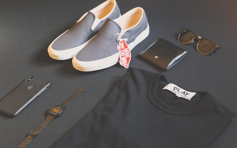 5 style thời trang công nghệ ưu đãi khỏe ví đến 50% cho anh em lên đồ cuối năm