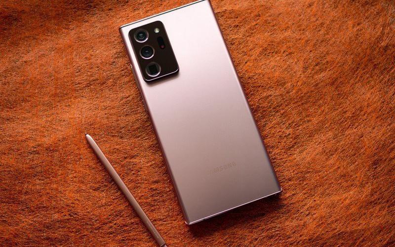Samsung tiết lộ kế hoạch năm 2021: Smartphone màn hình gập giá rẻ, ra mắt Galaxy S21 sớm, camera siêu thông minh, bút S Pen không đi cùng Note