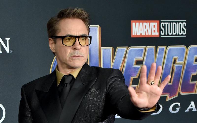 """Robert Downey Jr: """"Tôi đã làm mọi thứ có thể với vai Iron Man"""""""