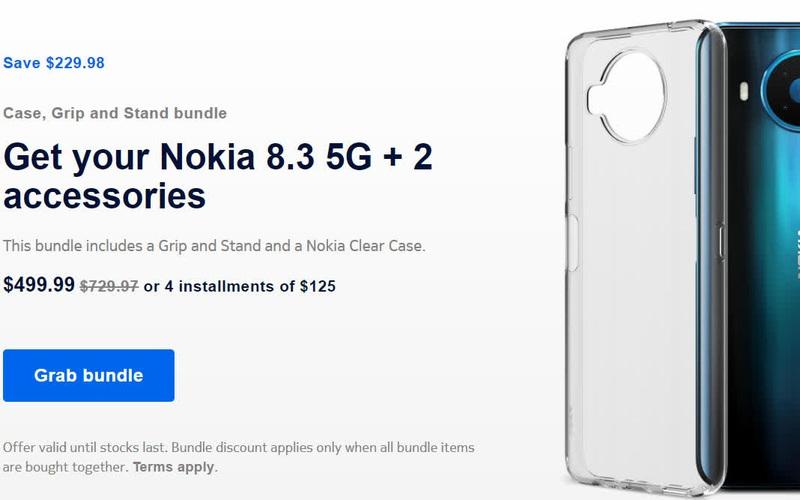 HMD Global ra mắt cửa hàng trực tuyến bán smartphone Nokia, giá rẻ hơn và có nhiều mẫu độc quyền