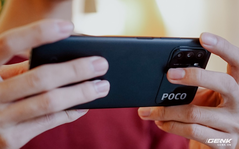 Đánh giá hiệu năng gaming trên POCO M3: Snapdragon 662 liệu có đủ để chiến PUBG, LMHT: Tốc Chiến và Liên Quân Mobile?