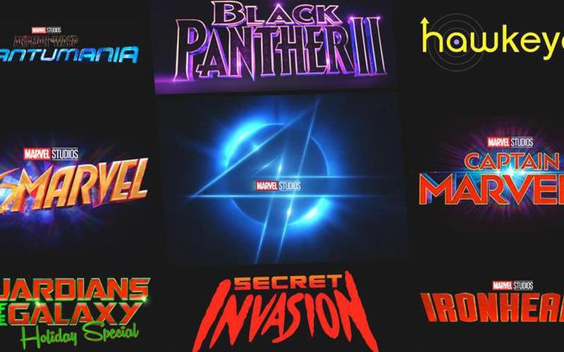 Tất tần tật những dự án mới của Marvel Studios: 12 phim điện ảnh, 13 series trên Disney+ cho fan tha hồ cày trong thời gian tới