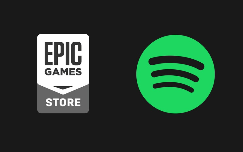 Spotify xuất hiện trên cửa hàng Epic Games Store, lộ rõ tham vọng của cha đẻ Fortnite