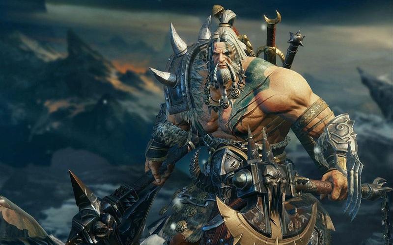 Muốn chơi mượt 'bom tấn' Diablo Immortal, người chơi cần sở hữu smartphone mạnh cỡ nào?