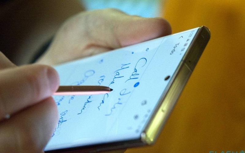 Samsung có thể ngừng sản xuất điện thoại thông minh Galaxy Note