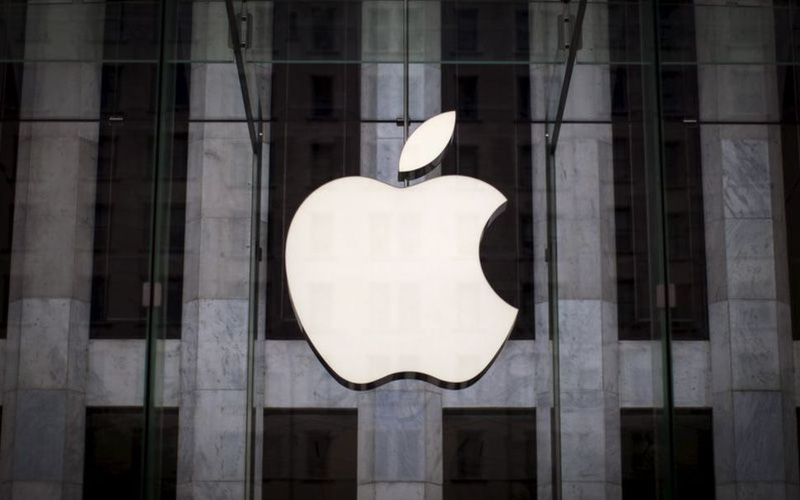 Số ca mắc Covid-19 tăng cao, gần 100 cửa hàng Apple Store đóng cửa trở lại