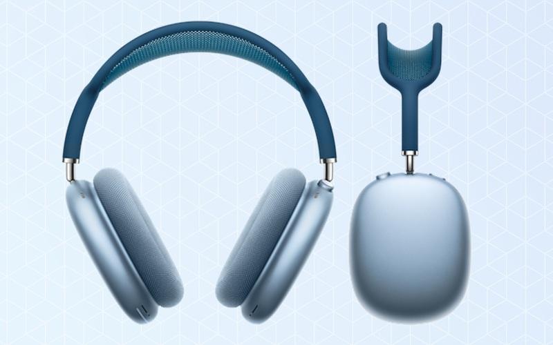 Apple giải thích vì sao tai nghe AirPods Max không có nút nguồn