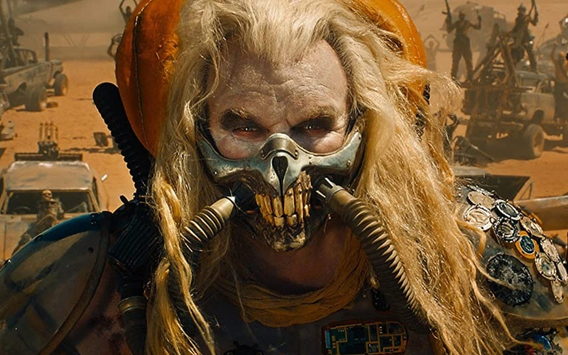Hugh Keays-Byrne, phản diện quen thuộc của series Mad Max, qua đời ở tuổi 73
