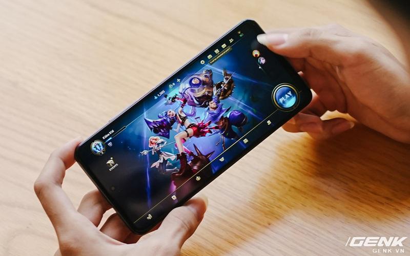 Đánh giá hiệu năng chơi game trên Redmi Note 9 Pro 5G: Snapdragon 750 5G thể hiện ra sao trước PUBG, LMHT: Tốc Chiến và Liên Quân Mobile?